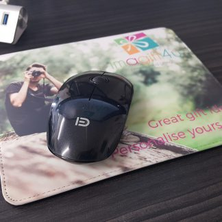 personalised mousemats
