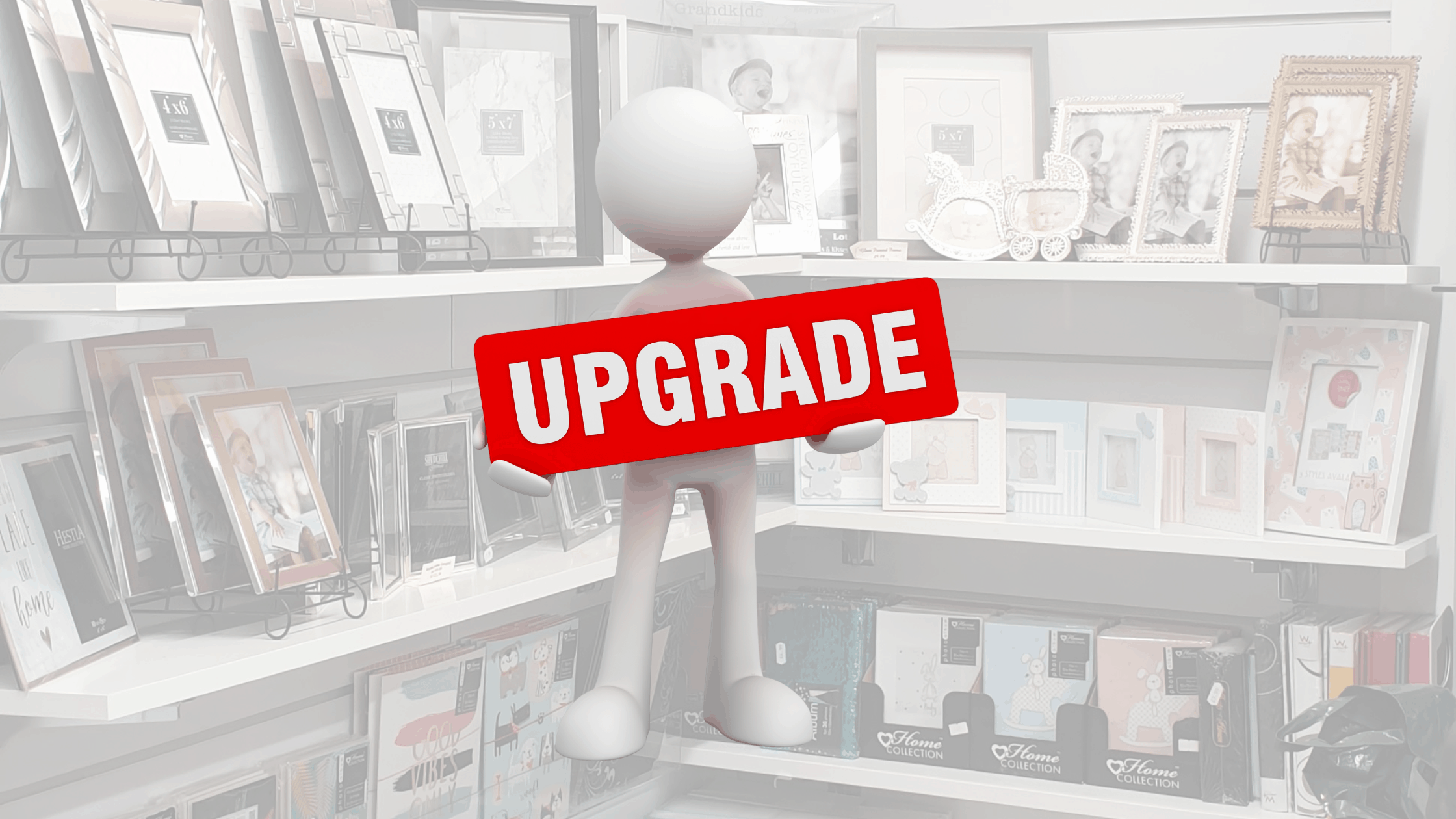 Read more about the article Great News! Lab Upgrades Scheduled!