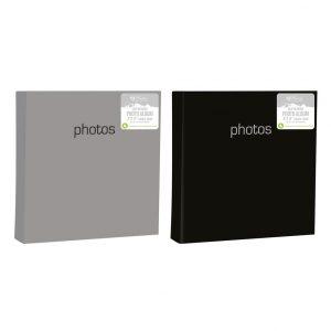 Silver 4×6″ 200 Photos