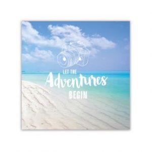 Adventures 6×4 Album 200 Photos